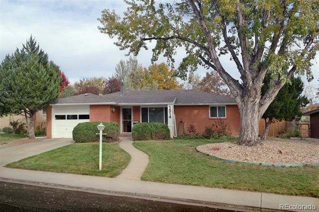 1514  Sherri Mar Street, Longmont, CO 80501 - #: 7610915