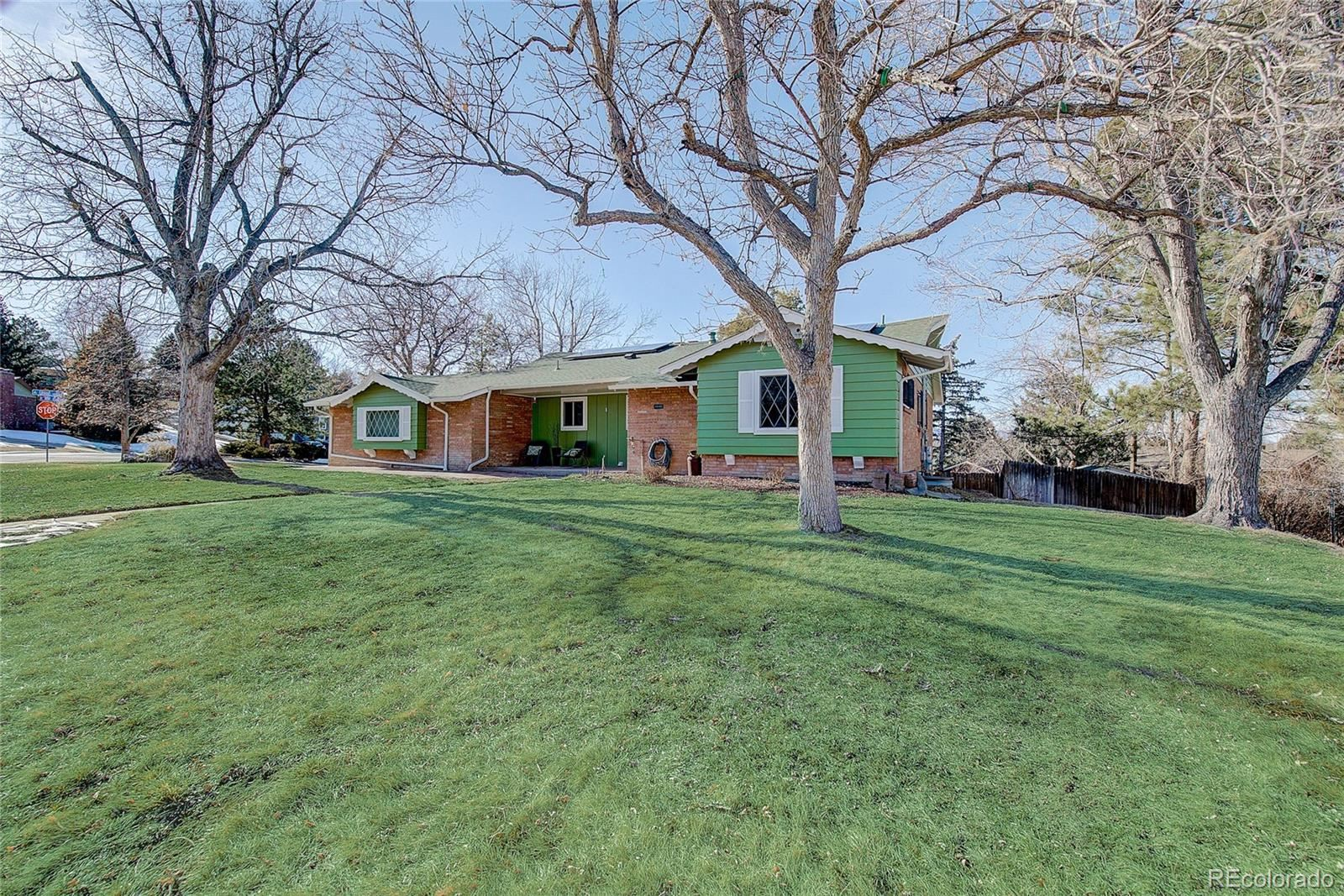 11895  Tabor Drive, Lakewood, CO 80215 - #: 8542915