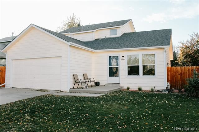 1684 Parkside Circle, Lafayette, CO 80026 - #: 1732916