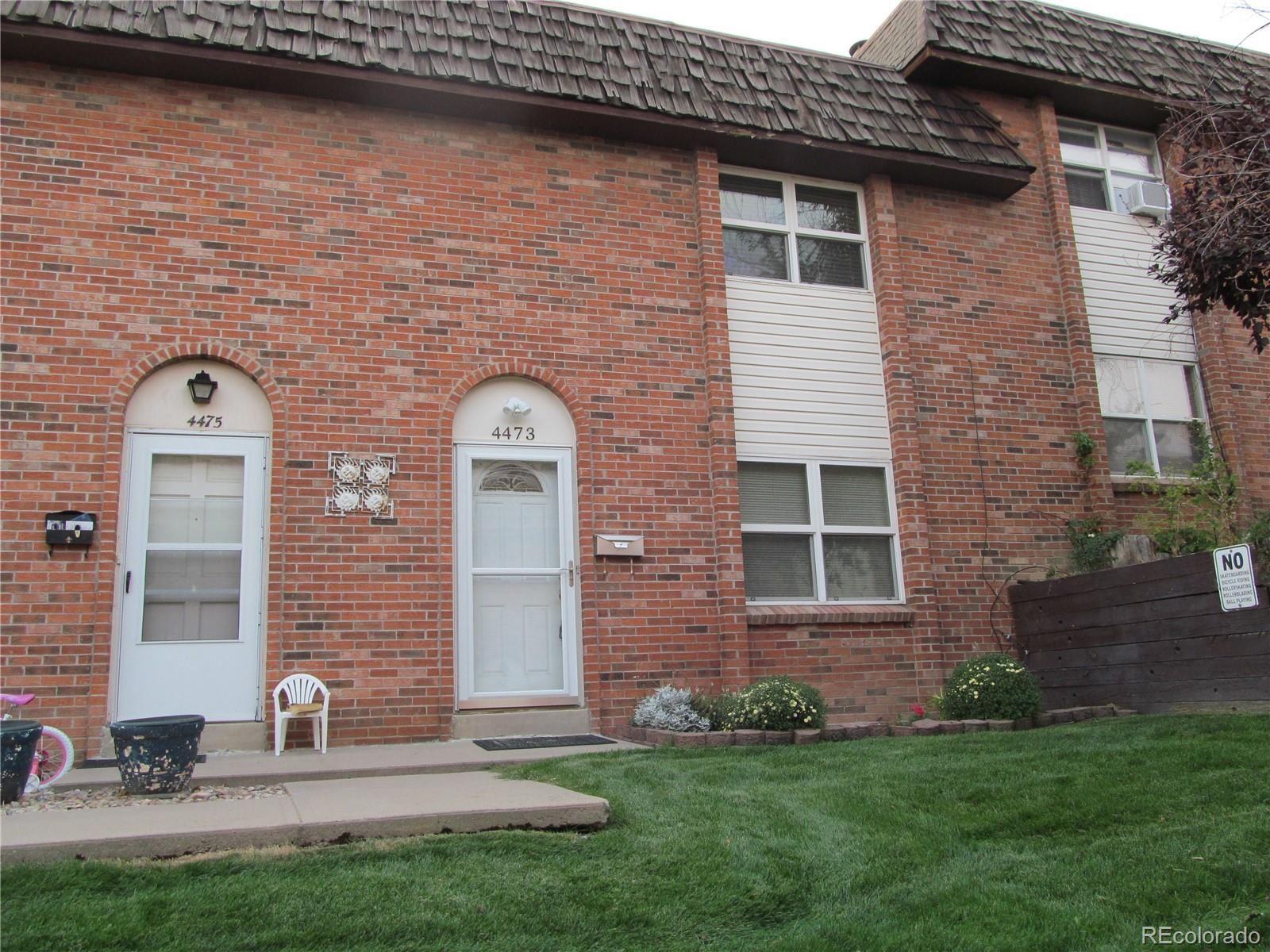 4473 S Lowell Boulevard, Denver, CO 80236 - #: 2173916
