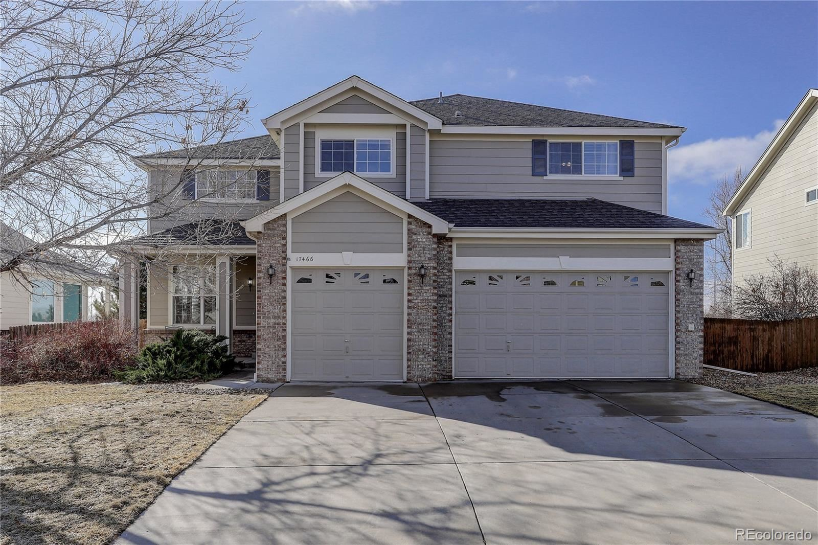 17466 E Pondlilly Drive, Parker, CO 80134 - #: 6973916