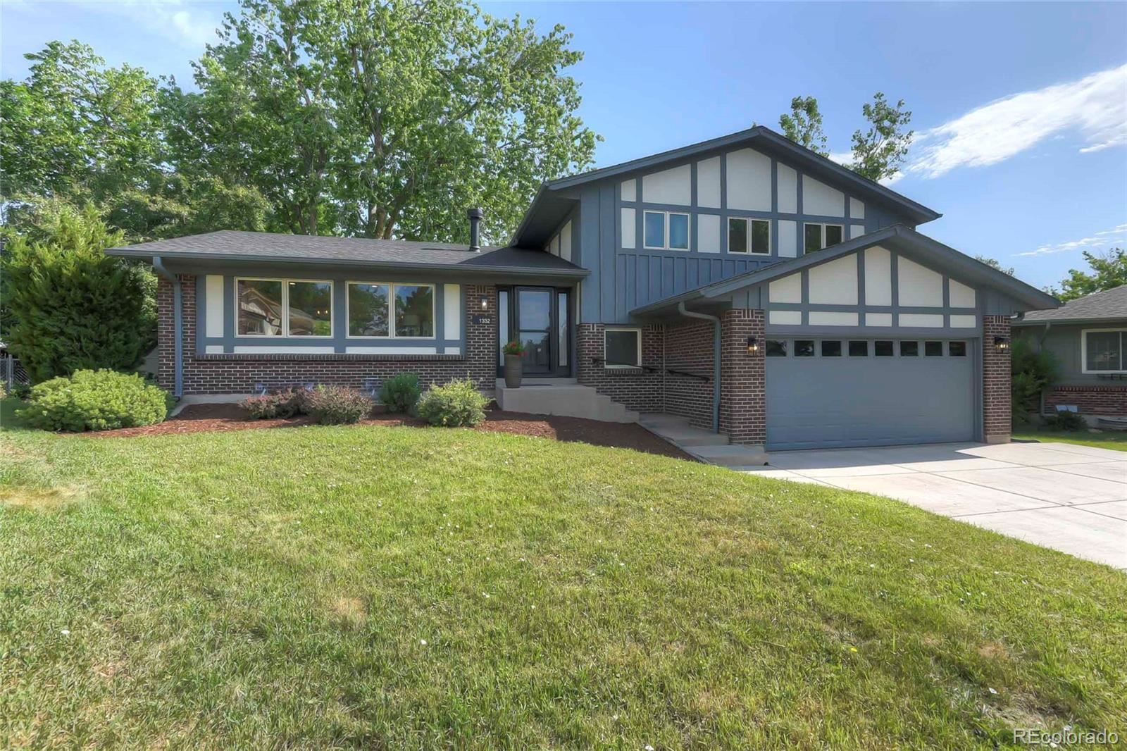 1332 S Yank Street, Lakewood, CO 80228 - #: 8396916