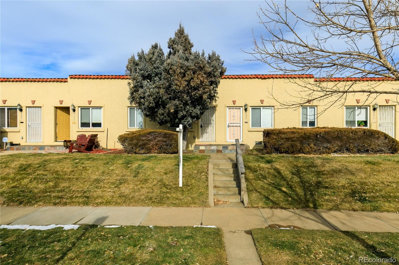 3065 W 18th Avenue, Denver, CO 80204 - #: 6801917