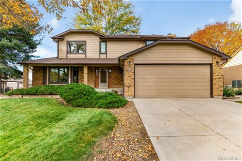 Photo of 6925 Independence Street, Arvada, CO 80004 (MLS # 2261918)