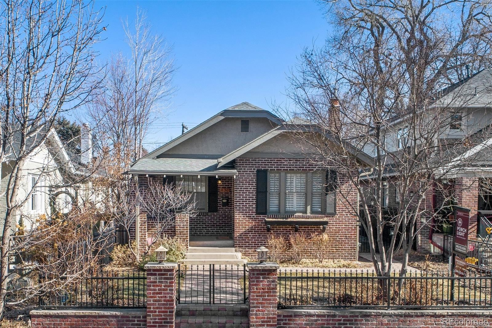 430 N Franklin Street, Denver, CO 80218 - #: 2958918