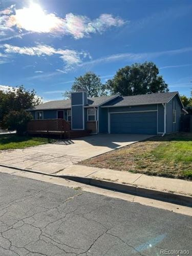 Photo of 2500 W 133rd Circle, Broomfield, CO 80020 (MLS # 1783919)