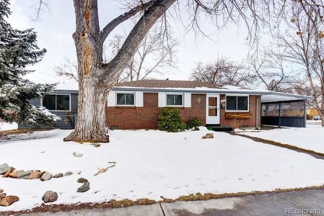 5347  Pierce Street, Arvada, CO 80002 - #: 9620919