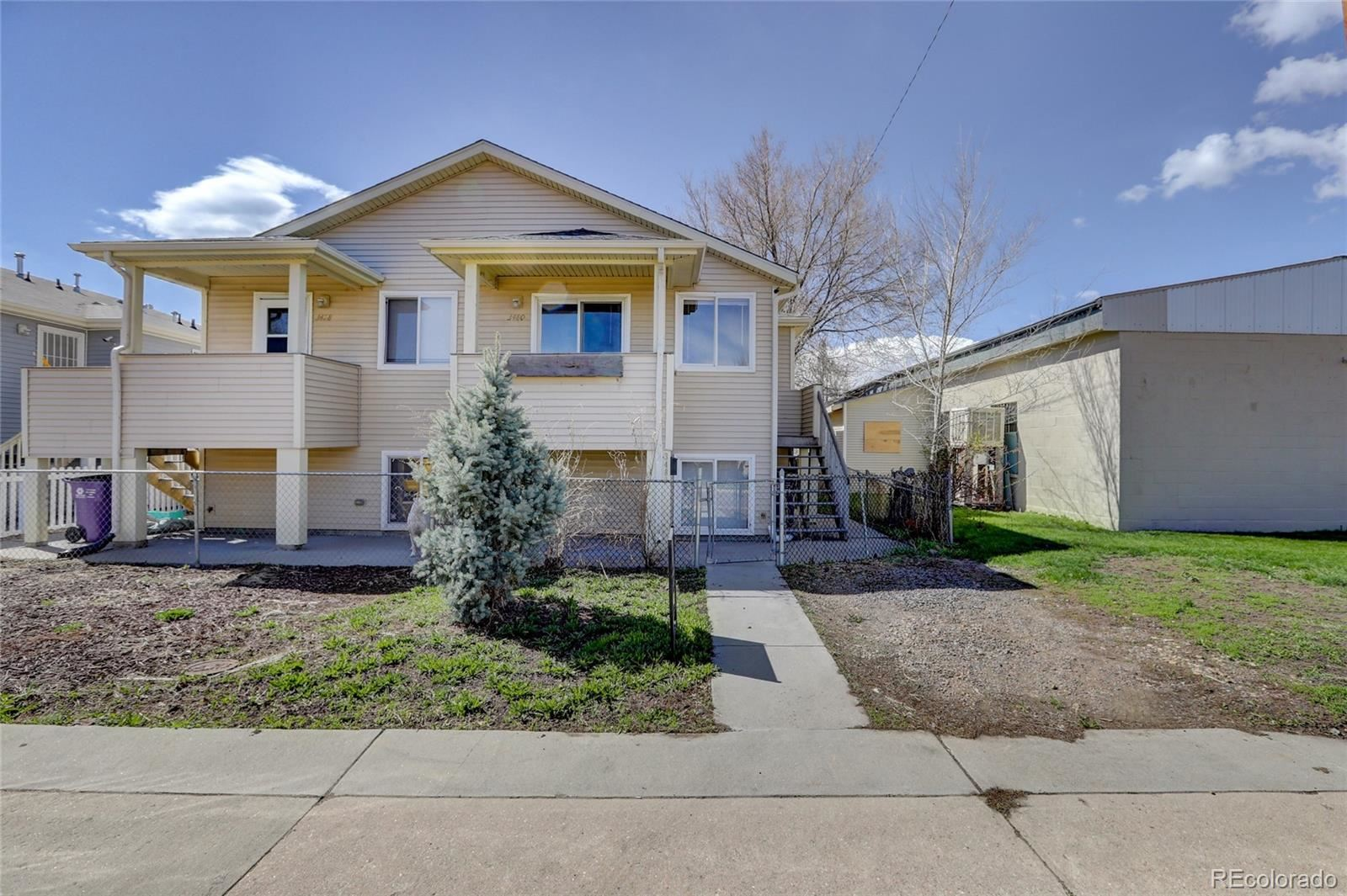 3480 W Walsh Place, Denver, CO 80219 - #: 1791920