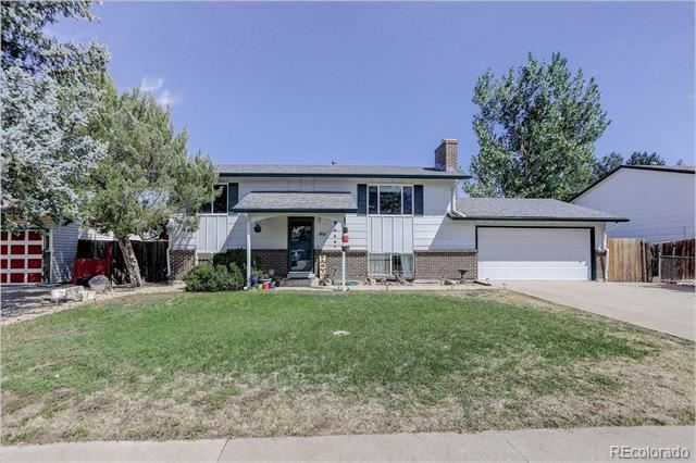 864 Lewiston Street, Aurora, CO 80011 - #: 3605920