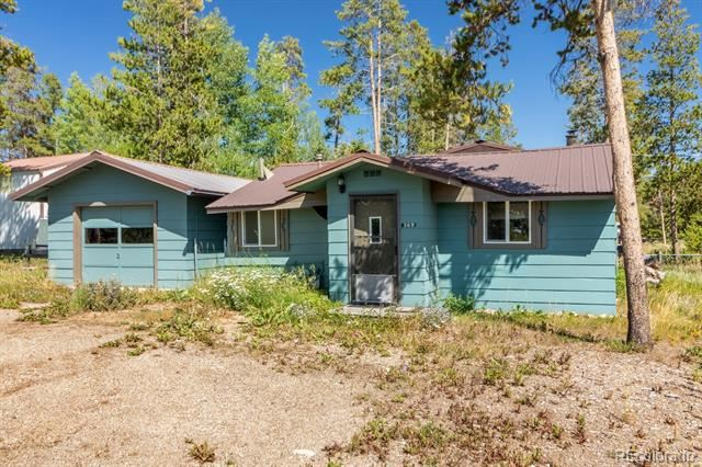 369 County Road 64, Grand Lake, CO 80447 - #: 3904920