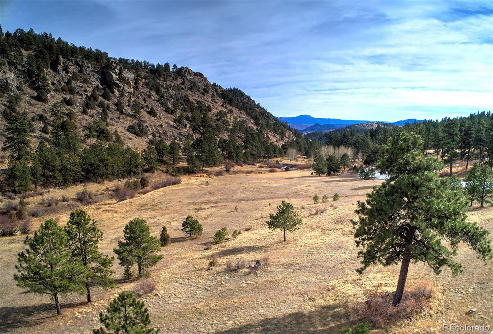 14334  Reserve Road, Pine, CO 80470 - #: 6802920
