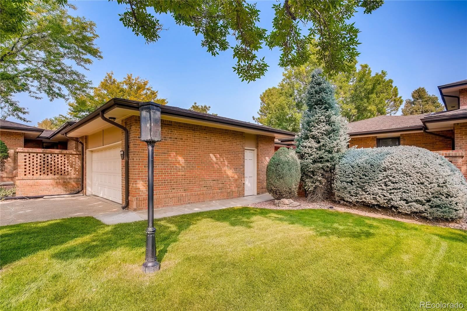 6050 W Mansfield Avenue #7, Denver, CO 80235 - #: 9739920