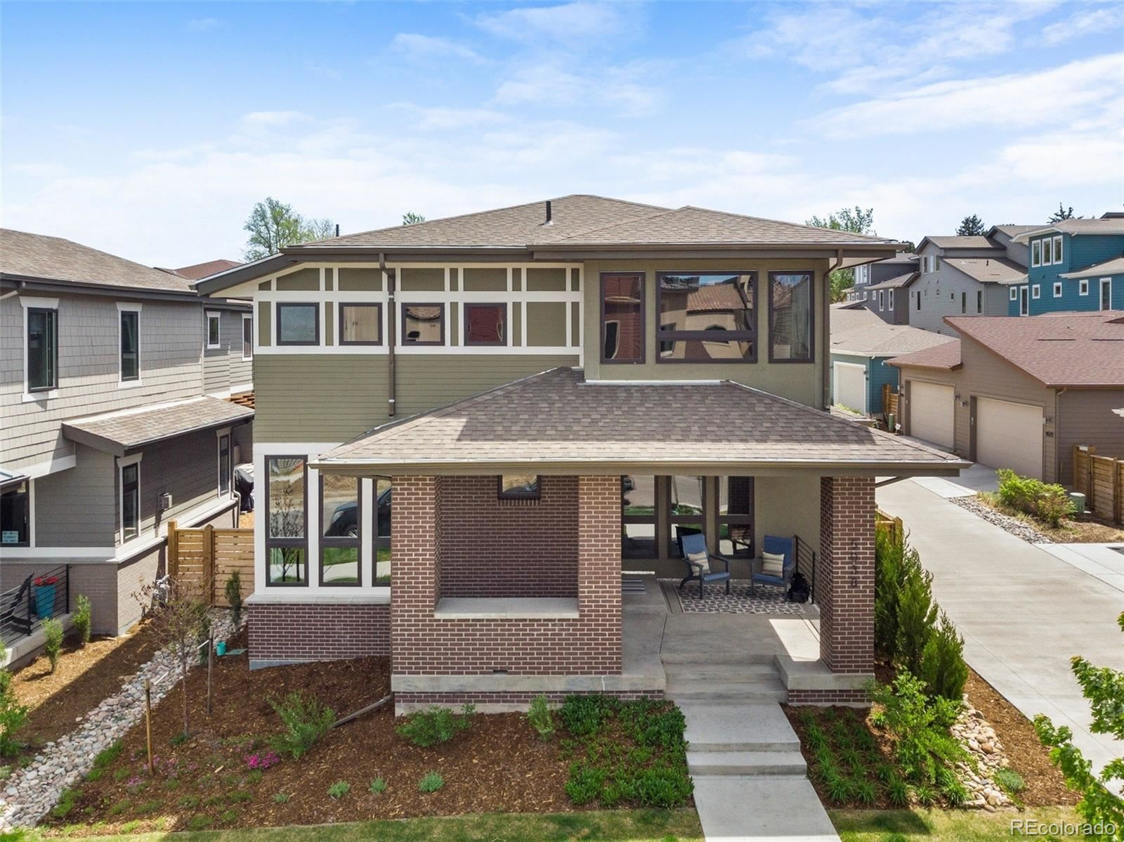 5038  Vrain Street, Denver, CO 80212 - #: 1804921