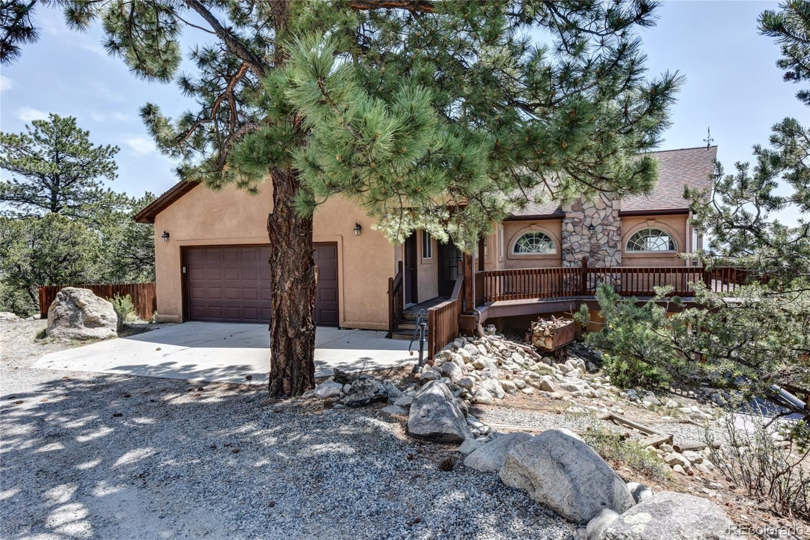 30202 Princeton Hills, Buena Vista, CO 81211 - #: 5886921