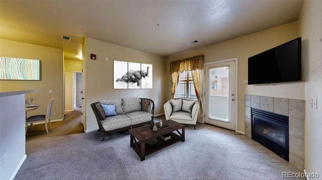 8123 W 51st Place  202 #202, Arvada, CO 80002 - #: 3562922