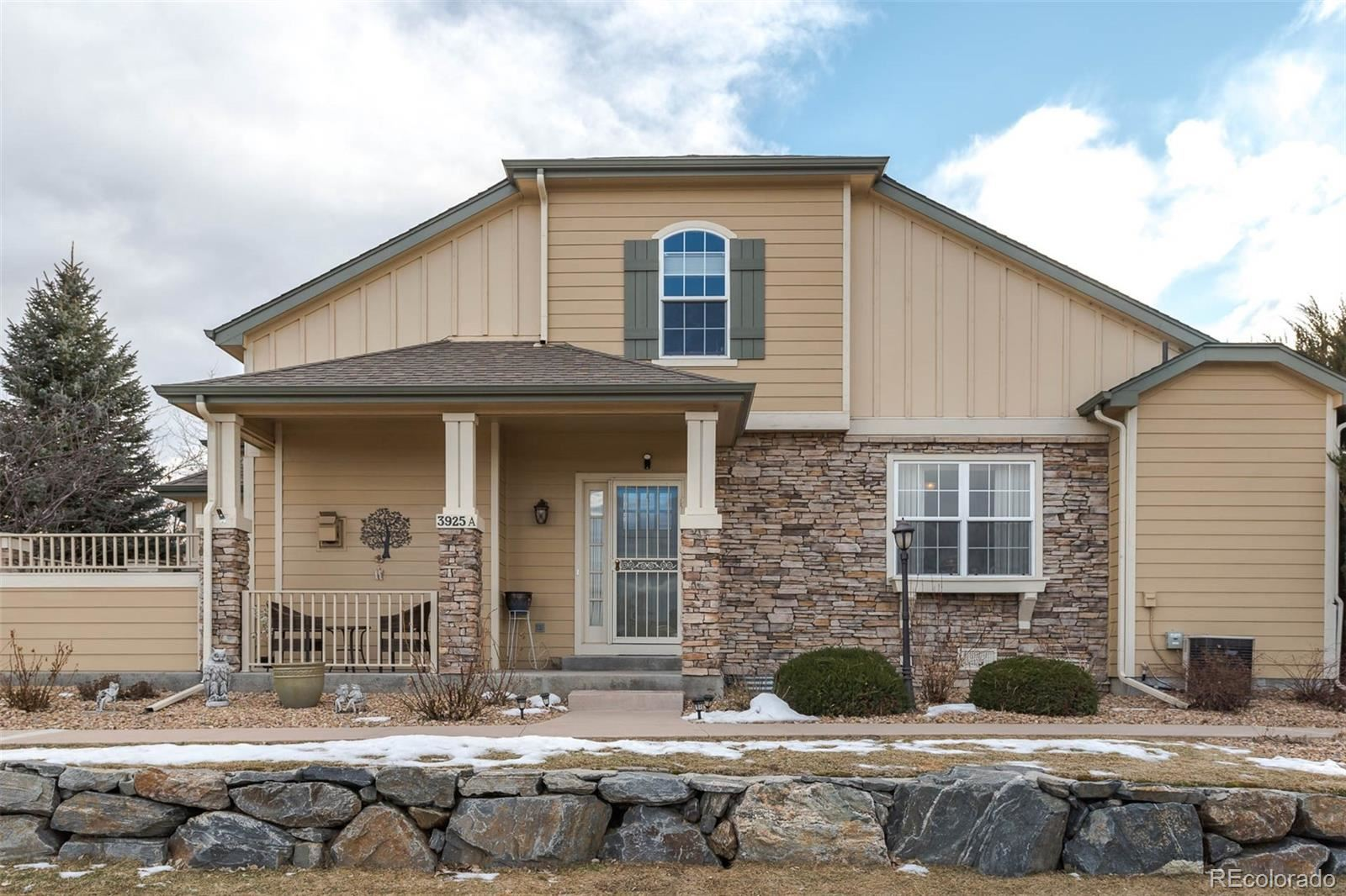 3925 W 104th Drive  A #A, Westminster, CO 80031 - #: 2528923