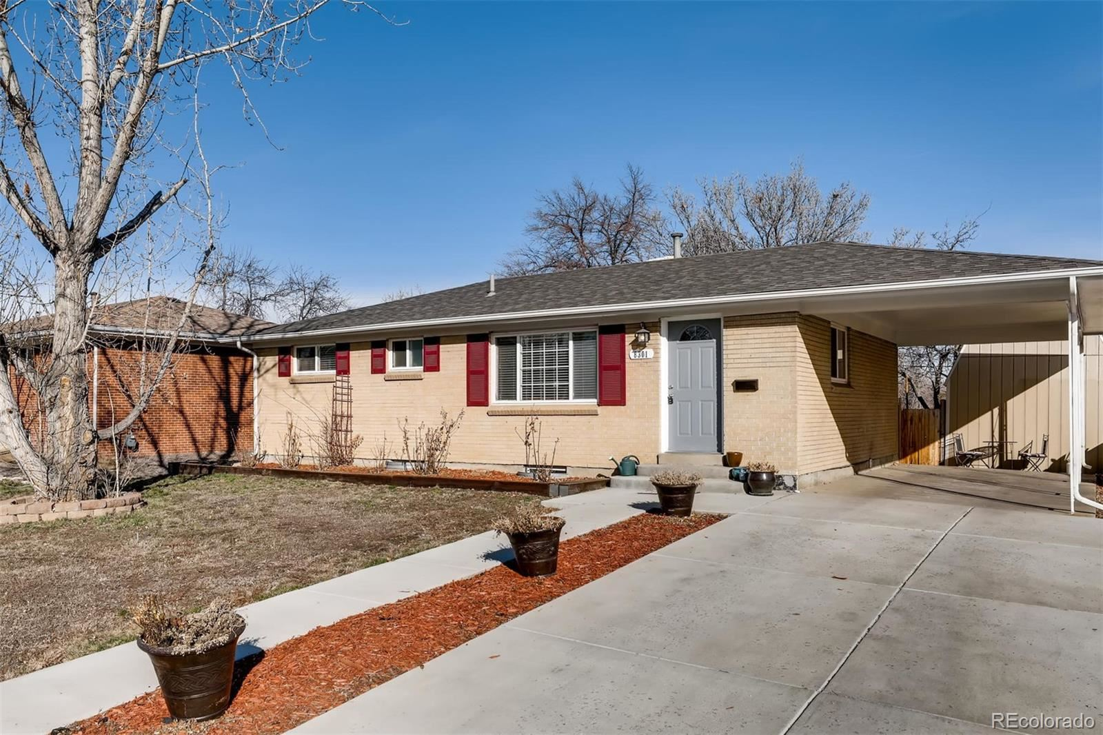 8301  Circle Drive, Westminster, CO 80031 - #: 4671926
