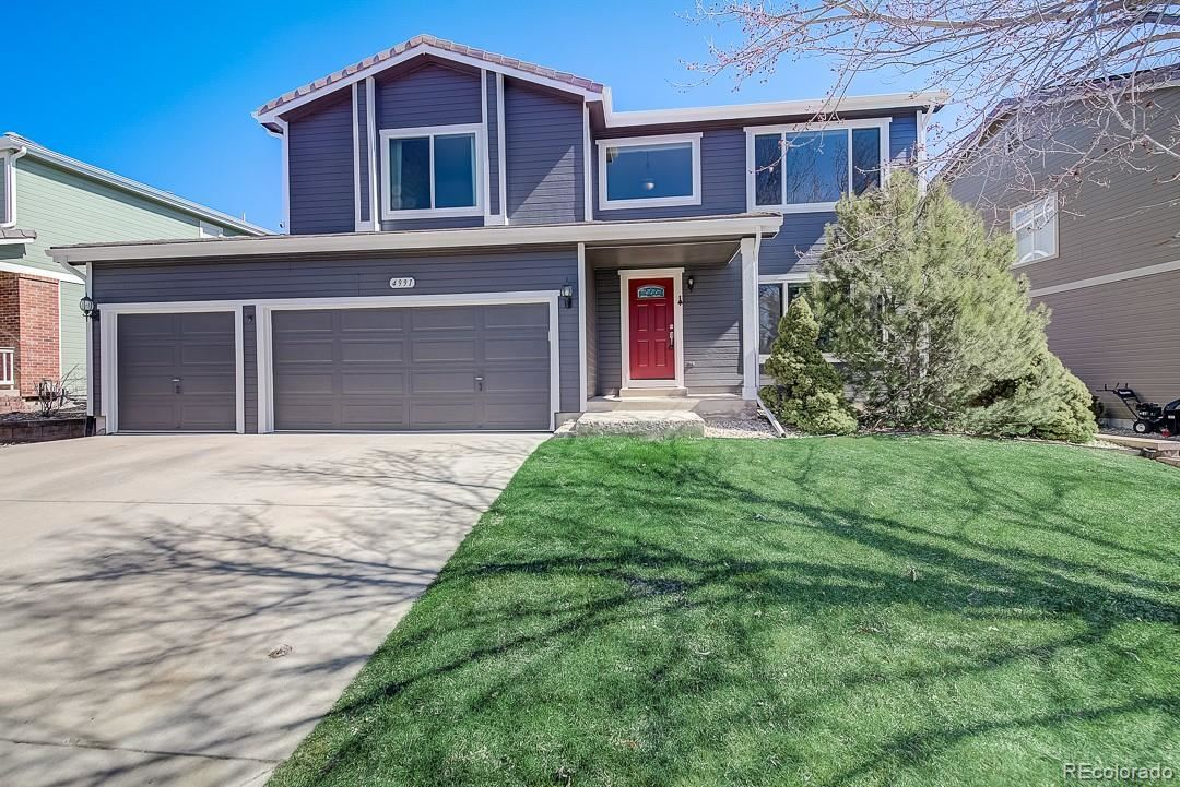 4991  Fenwood Drive, Highlands Ranch, CO 80130 - #: 6527926