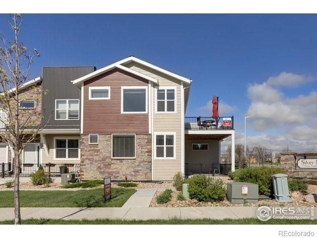 605 Grandview Mdws Drive, Longmont, CO 80503 - MLS#: 7245926