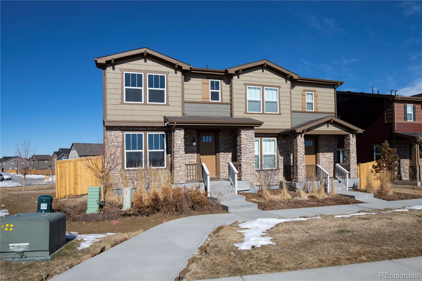 7658 S Zante Court, Aurora, CO 80016 - #: 8920926