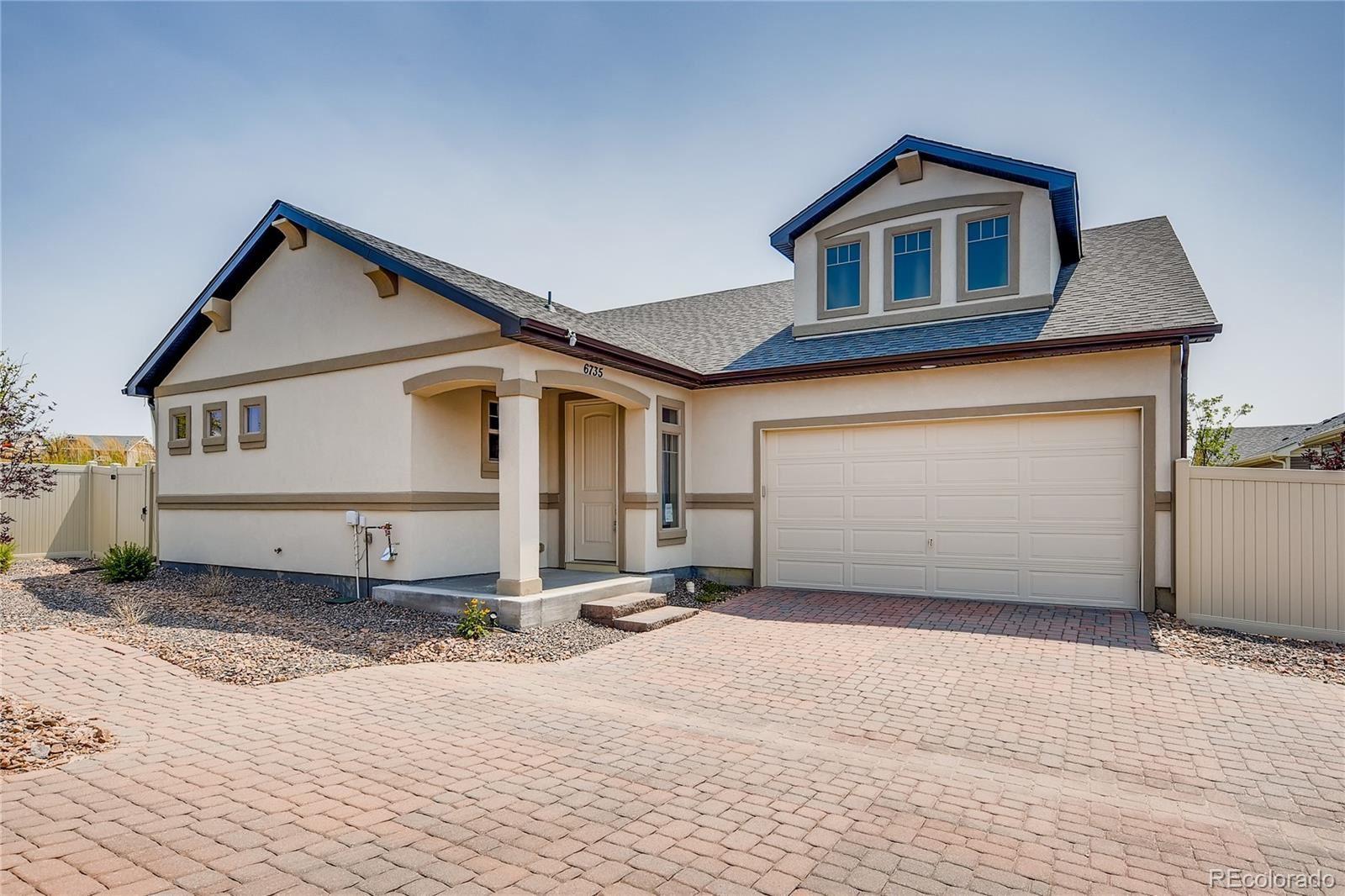 6735 Windbrook, Colorado Springs, CO 80927 - MLS#: 9765927