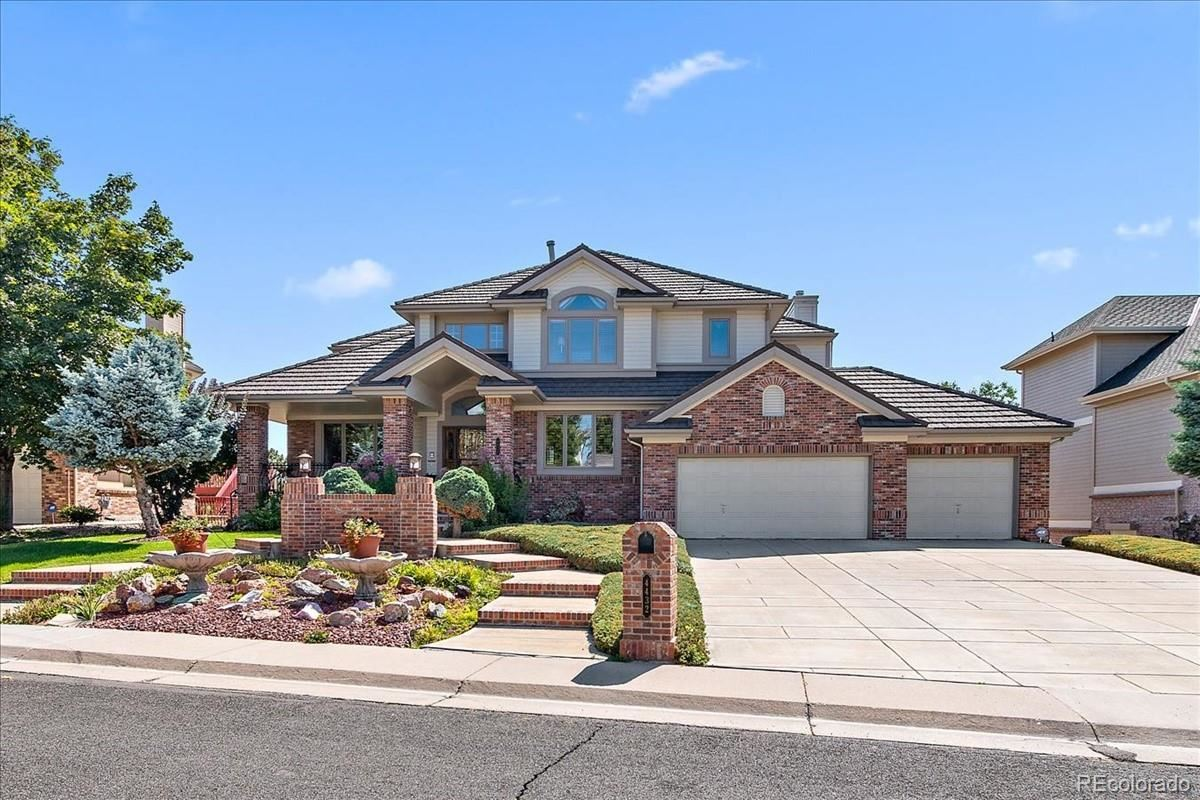 4432 W 100th Avenue, Westminster, CO 80031 - #: 2641928