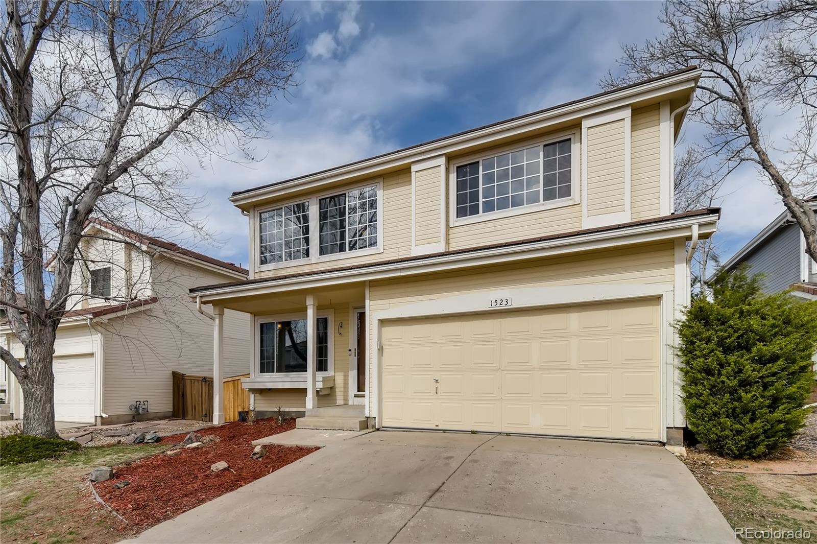 1523  Spring Water Way, Highlands Ranch, CO 80129 - #: 4210928