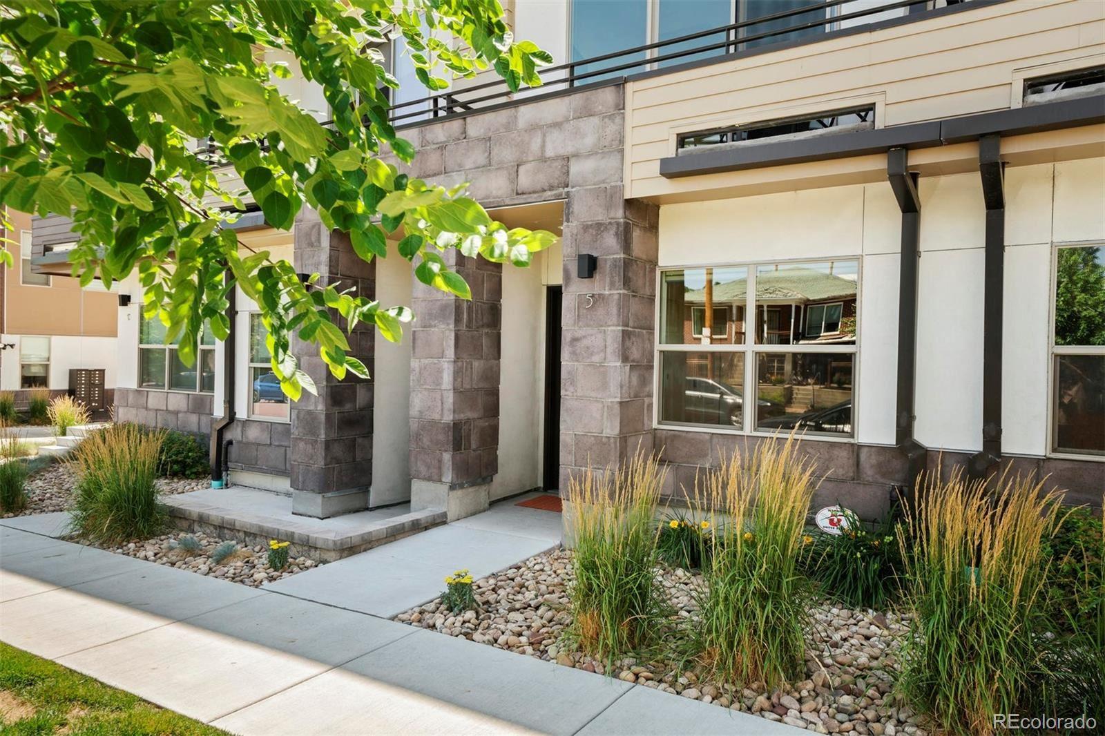 2622 W 24th Avenue #5, Denver, CO 80211 - #: 7405928
