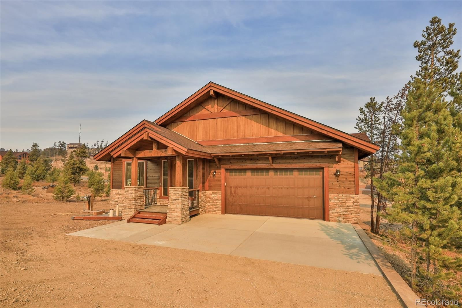 304 County Road 424, Grand Lake, CO 80447 - #: 7989929