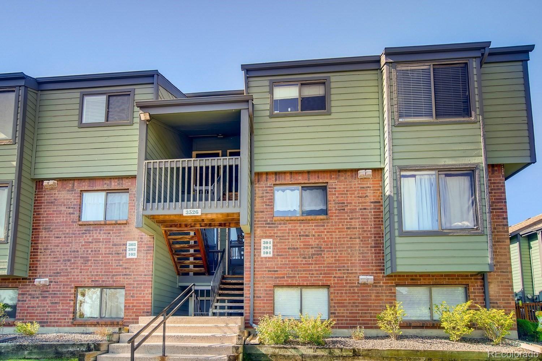 3526 S Depew Street #303, Lakewood, CO 80235 - MLS#: 8822929