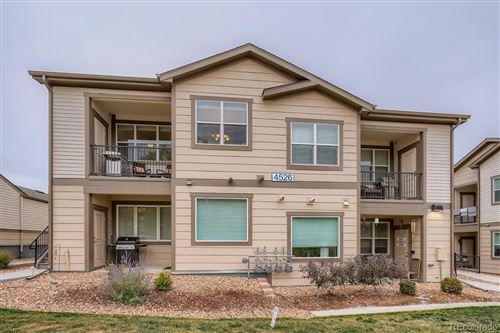 Photo of 4526 Copeland Circle #202, Highlands Ranch, CO 80126 (MLS # 3008930)