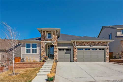 Photo of 6922 Hyland Hills Street, Castle Pines, CO 80108 (MLS # 5440930)