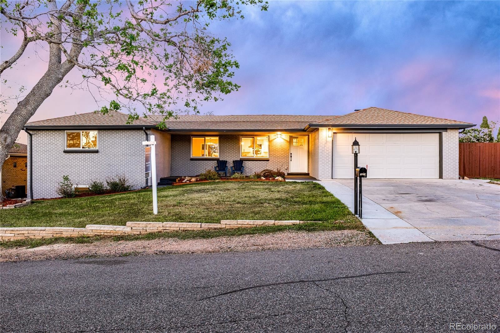 3500  Miller Street, Wheat Ridge, CO 80033 - #: 5707930