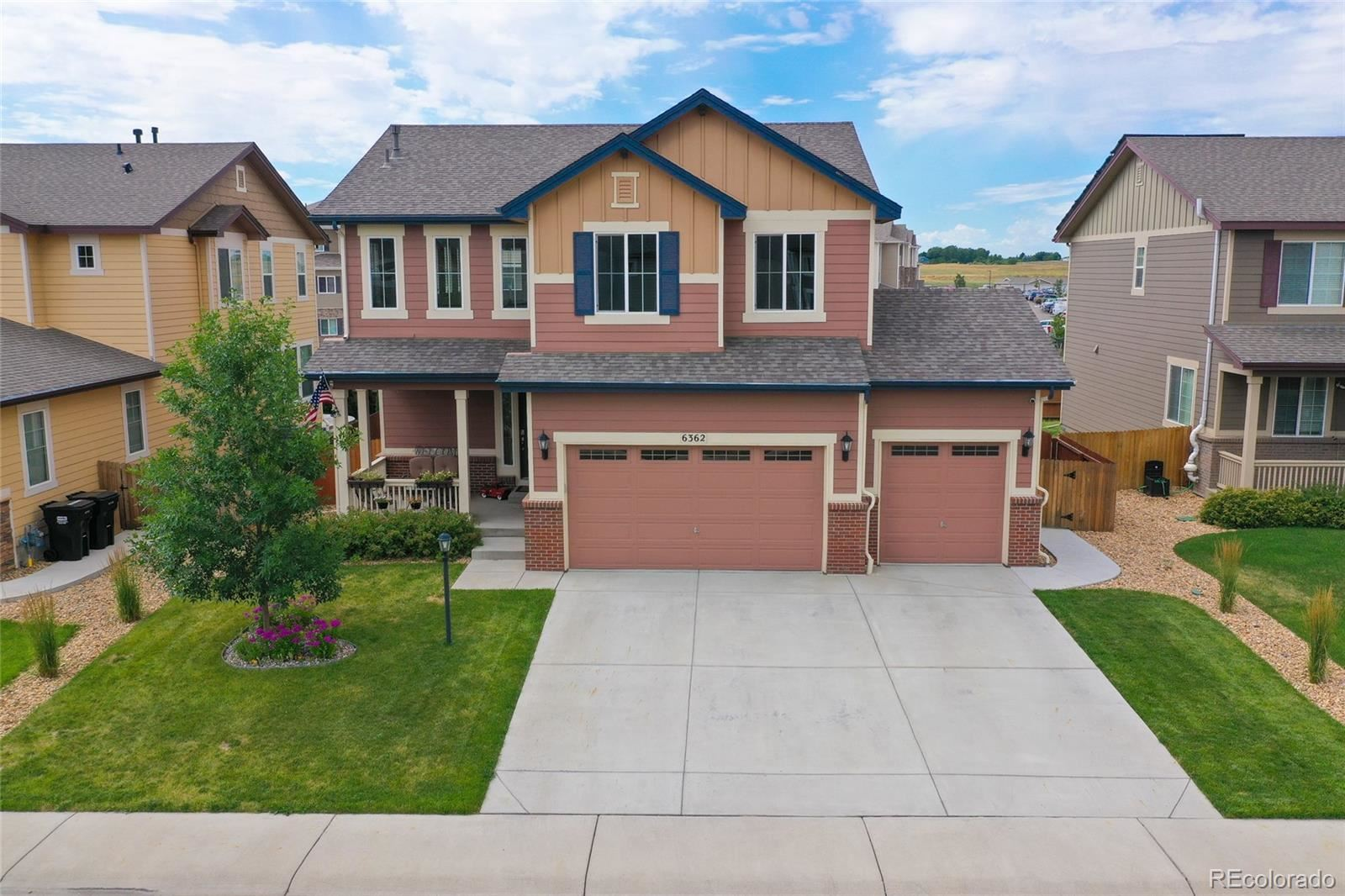 6362  Twilight Avenue, Firestone, CO 80504 - #: 7727930