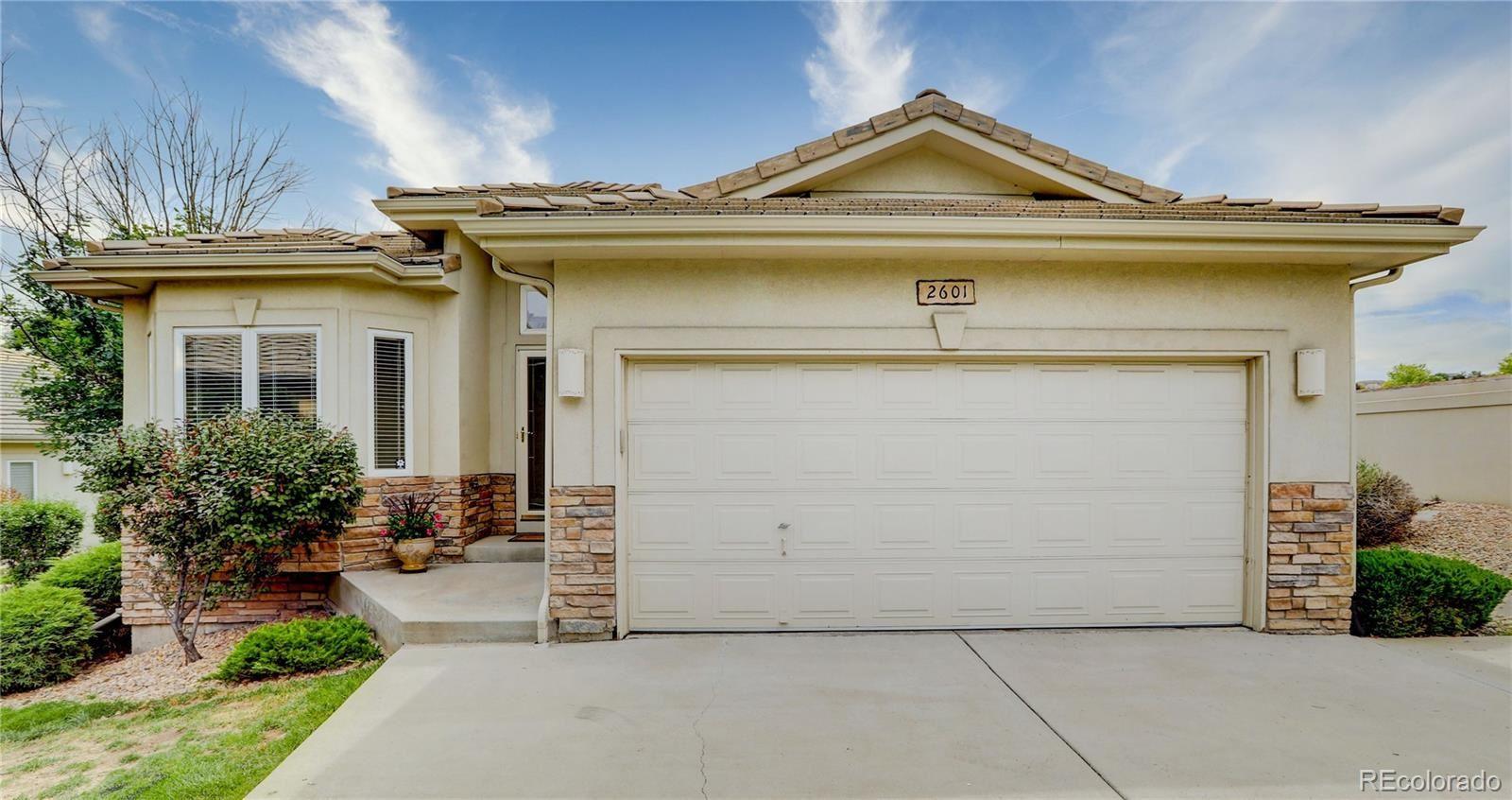 2601 S Kipling Court, Lakewood, CO 80227 - #: 5726931