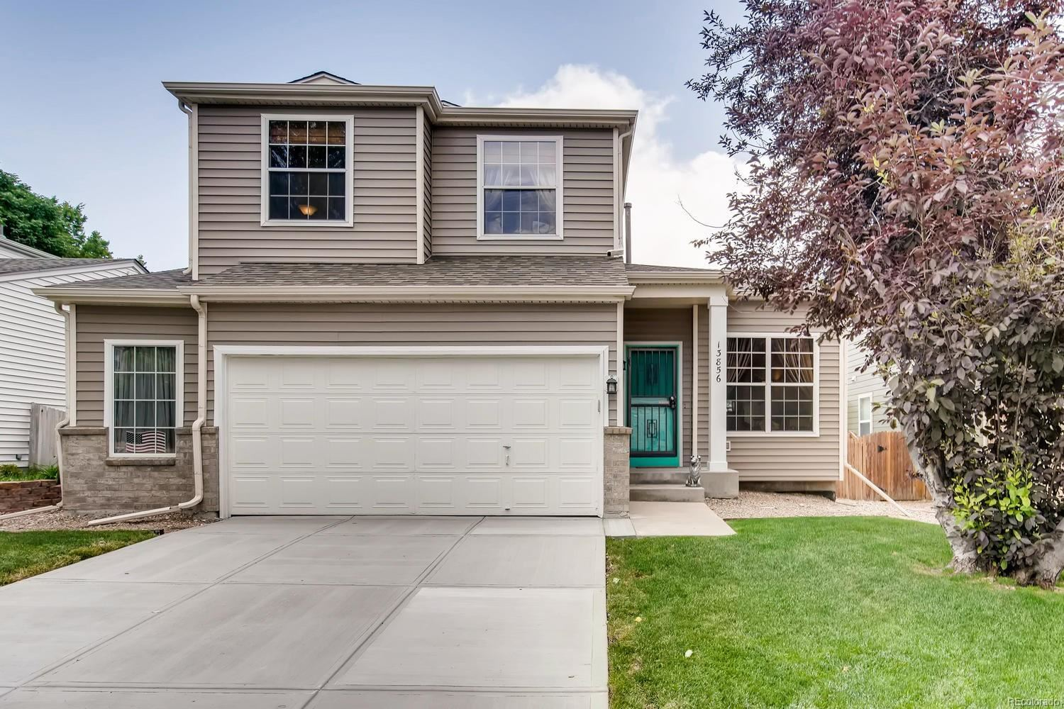 13856 West Amherst Drive, Lakewood, CO 80228 - MLS#: 4348932