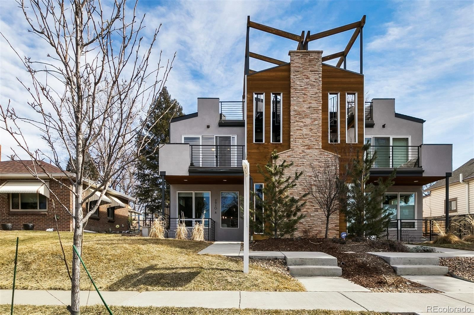 2910 S Sherman Street  A #A, Englewood, CO 80113 - MLS#: 4584932