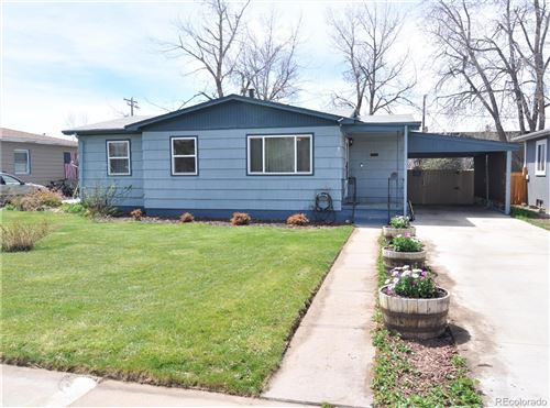 Photo of 3837 S Inca Street, Englewood, CO 80110 (MLS # 3239933)