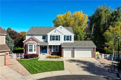 Photo of 1082 W 127th Place, Westminster, CO 80234 (MLS # 7910933)