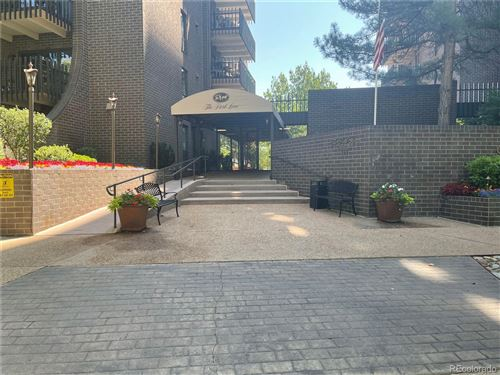 Photo of 460 S Marion Parkway #2002, Denver, CO 80209 (MLS # 9865933)