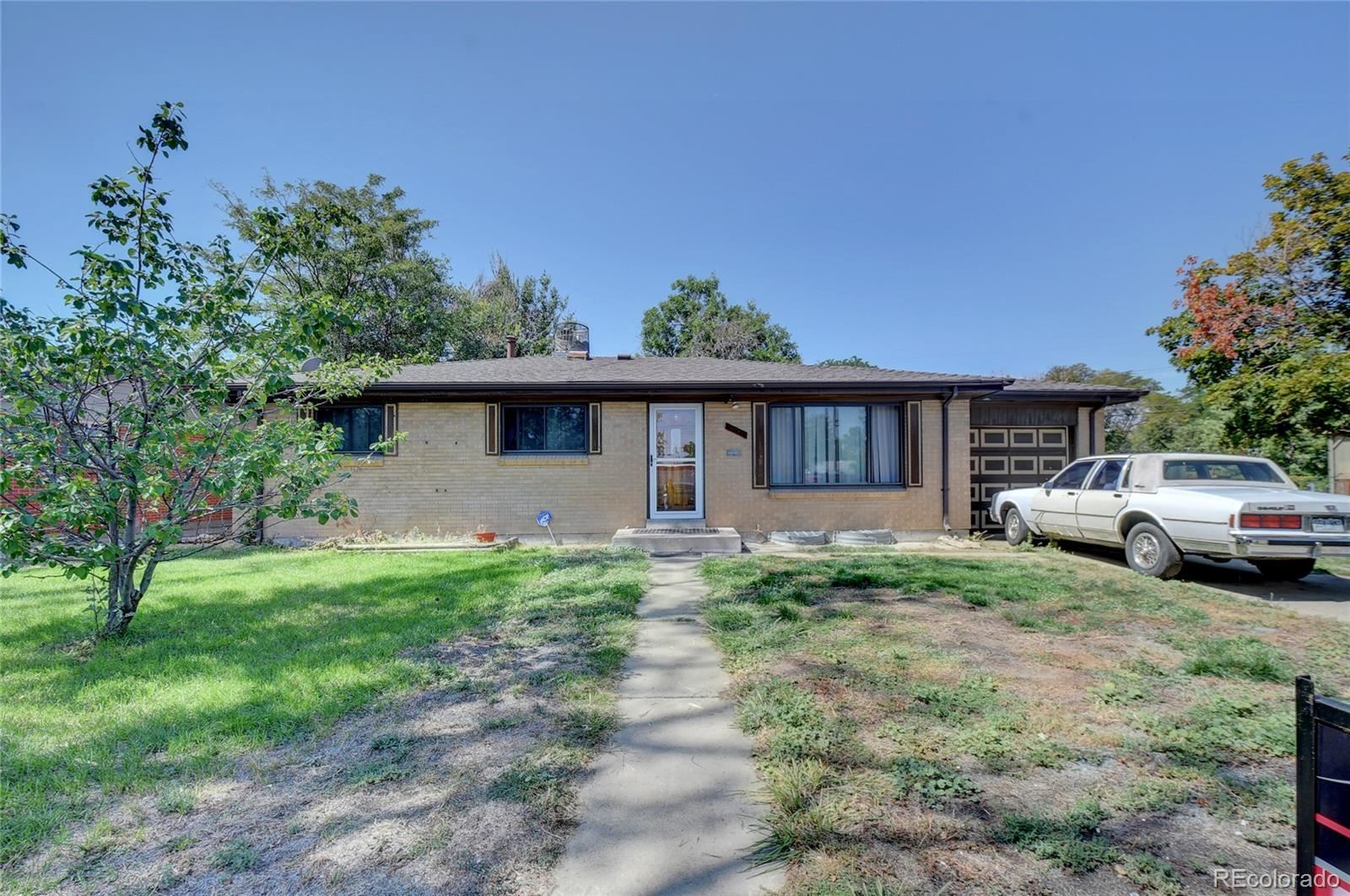 3097 Wheeling Street, Aurora, CO 80011 - MLS#: 1513933
