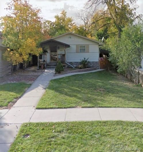 Photo of 1347 Quince Street, Denver, CO 80220 (MLS # 4947933)