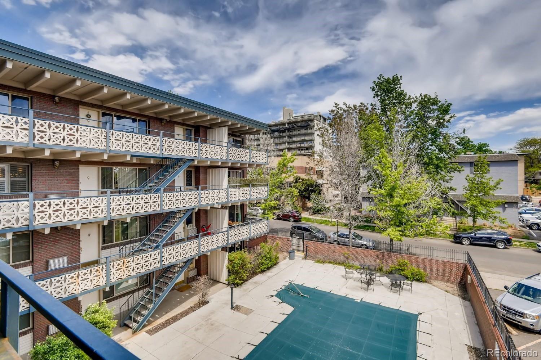 Photo of 655 Pearl Street #304, Denver, CO 80203 (MLS # 6583933)