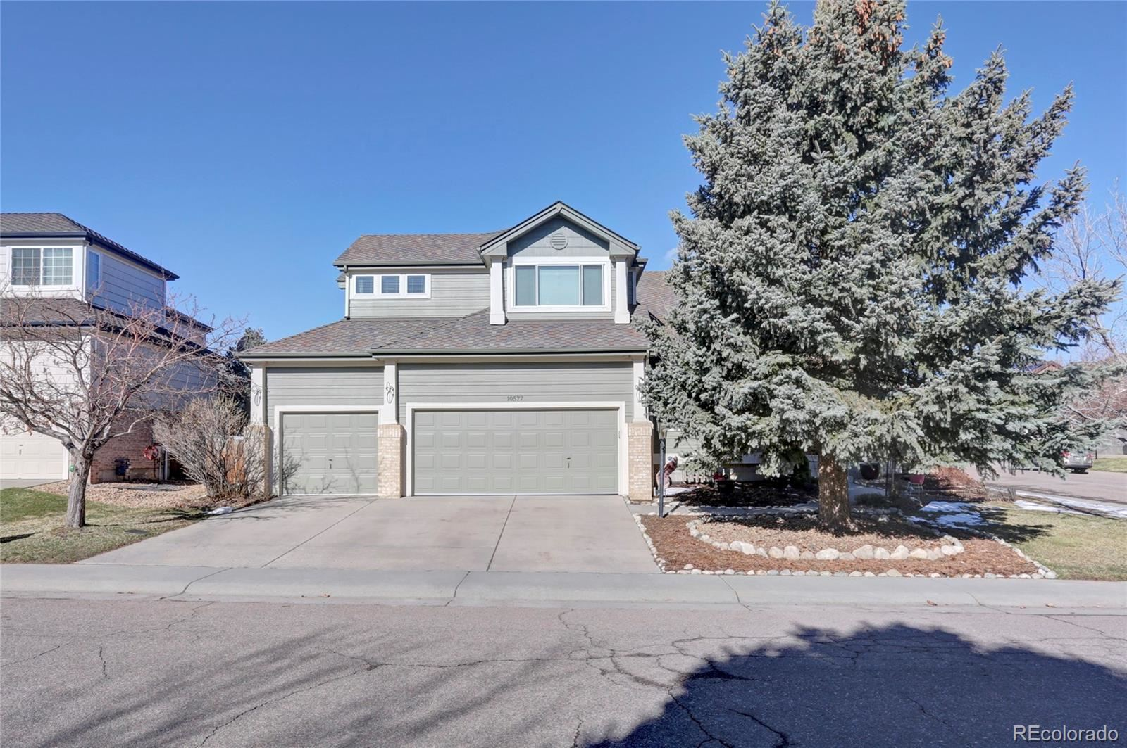10577  Oakmoor Lane, Parker, CO 80134 - #: 1889934