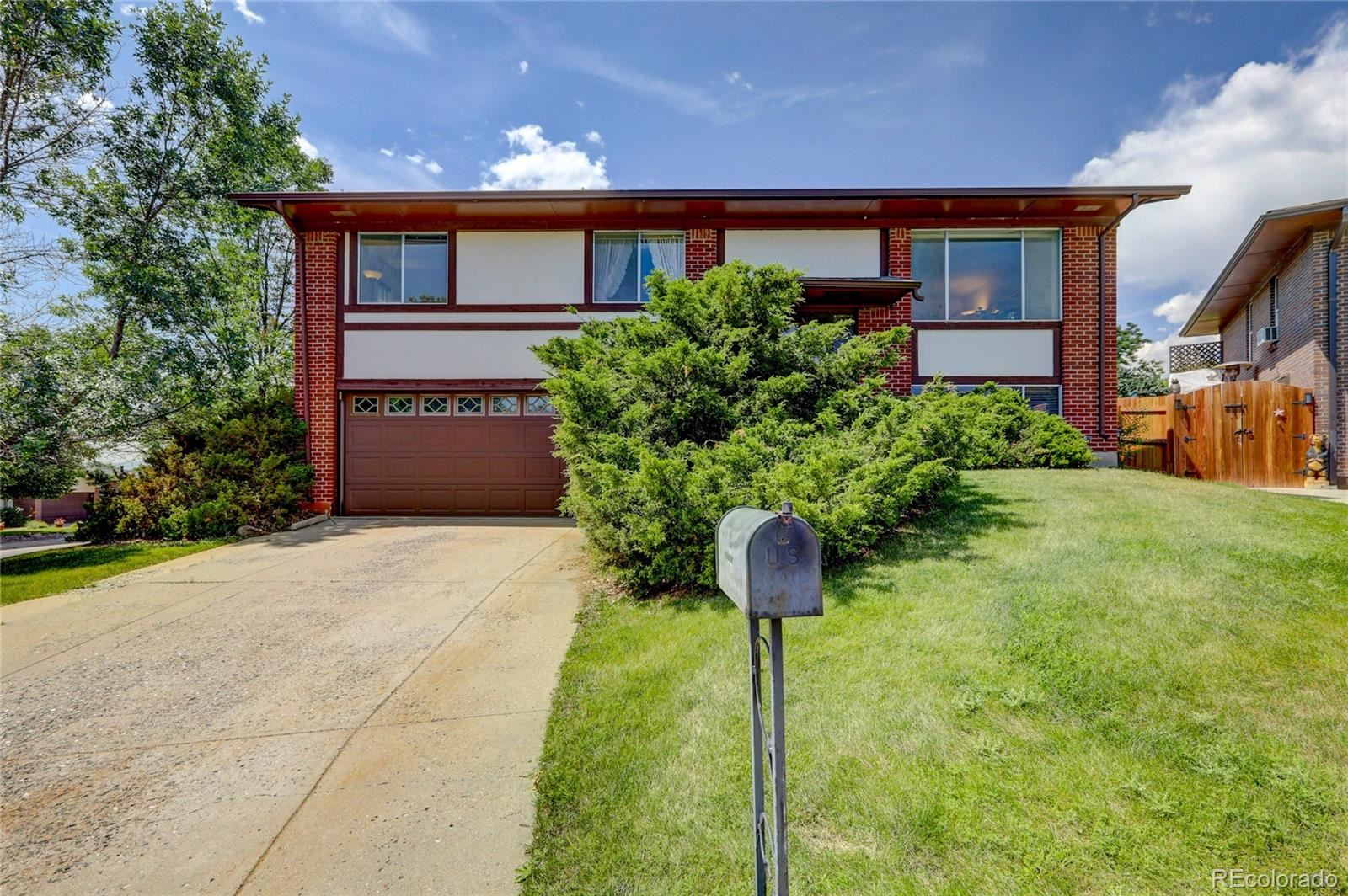 13029 W Montana Drive, Lakewood, CO 80228 - #: 2341934