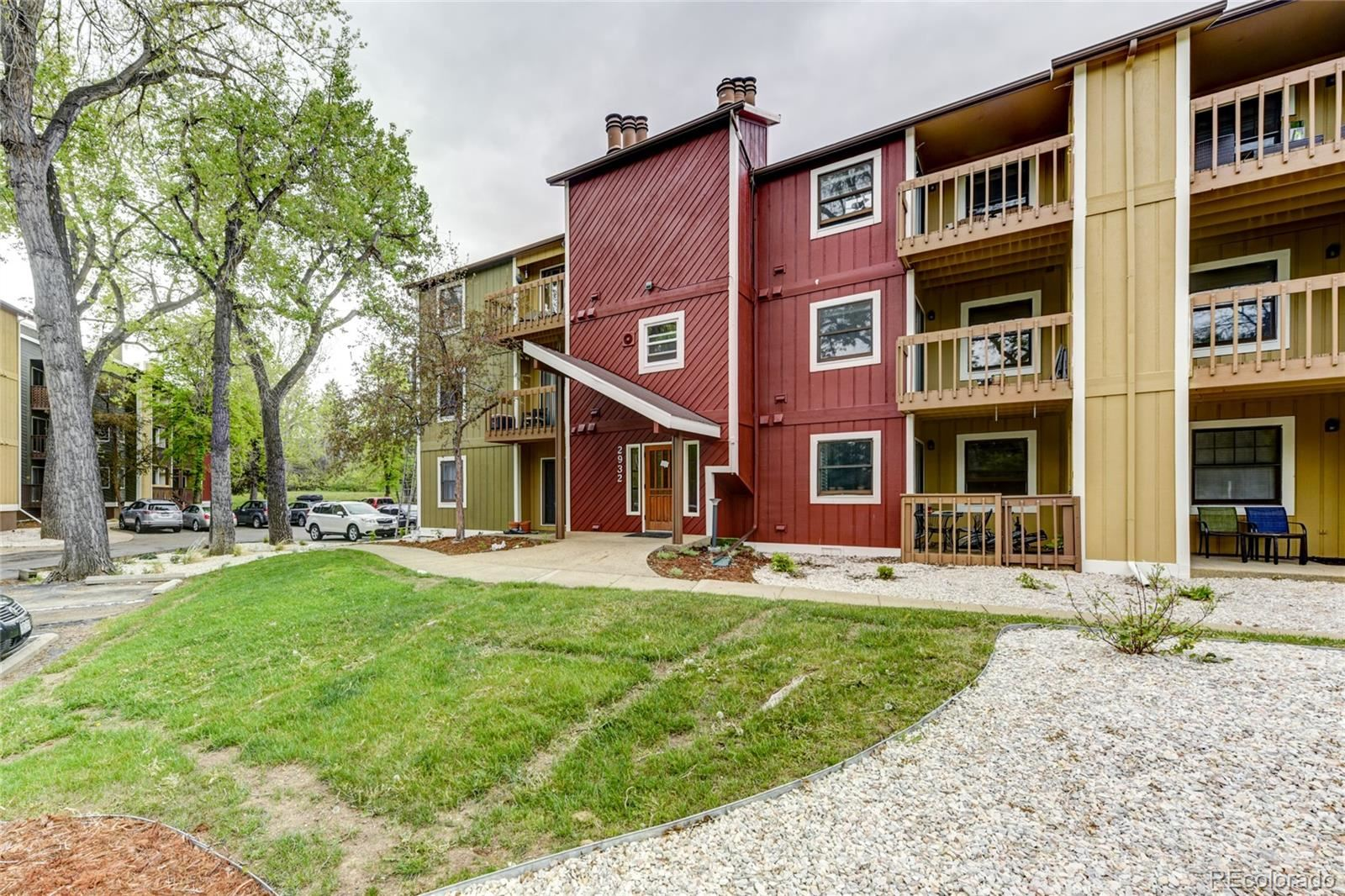 2932  Shadow Creek Drive  207 #207, Boulder, CO 80303 - #: 9497934