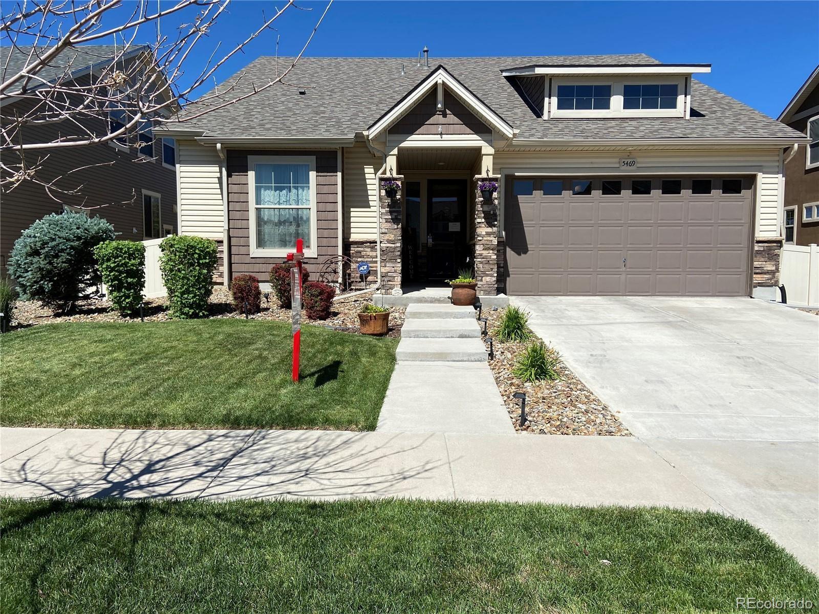 5469  Ensenada Street, Denver, CO 80249 - #: 5402936
