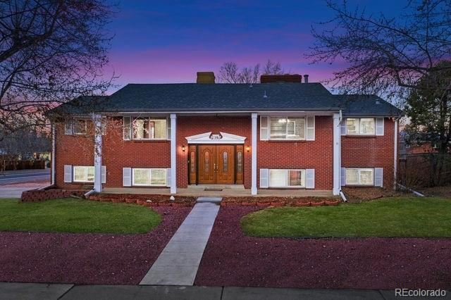 11591 W 27th Place, Lakewood, CO 80215 - #: 5828936