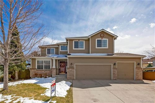 Photo of 9205  Lark Sparrow Drive, Highlands Ranch, CO 80126 (MLS # 2205937)