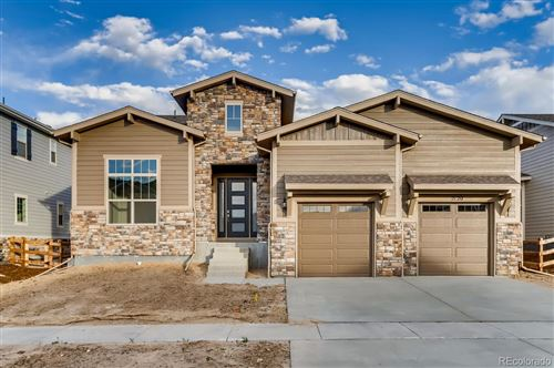 Photo of 2120  Fountain Circle, Erie, CO 80516 (MLS # 4649937)